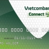 Thanh toán trực tuyến bằng thẻ nội địa của NH Vietcombank