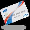 Thanh toán trực tuyến bằng thẻ ghi nợ nội địa  của NH MB