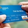 Thanh toán trực tuyến bằng thẻ đa năng ngân hàng Đông Á