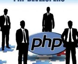 Tuyển lập trình web (PHP)