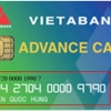 Thanh toán trực tuyến bằng thẻ nội địa của NH Việt Á