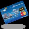 Thanh toán trực tuyến bằng thẻ nội địa của NH VIB Bank