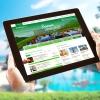 Cập nhật thông tin khách hàng mới lên hệ thống IMS