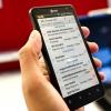 Gần một nửa e-mail tiếp thị tại Australia được xem trên di động
