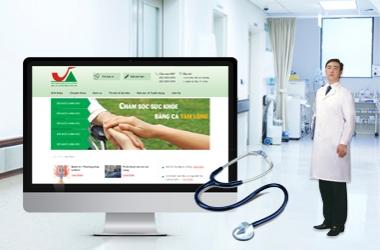 Vũ Anh Hospital
