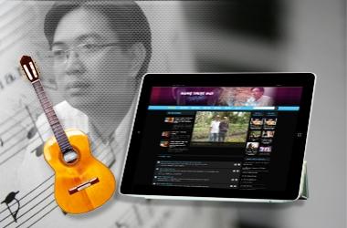 Nhạc sĩ nguyễn quang vinh