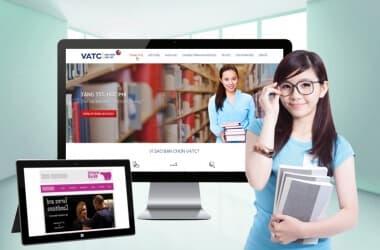 Trường Quốc Tế Anh Ngữ Việt Mỹ