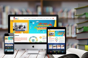 ISMART EDUCATION Việt Nam