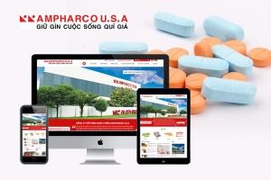 AMPHARCO U.S.A