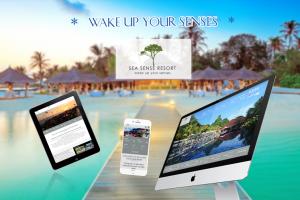 Sea Sense Resort