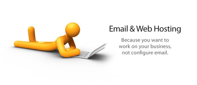 email hosting Hosting: Dịch vụ Email Hosting domain hosting server