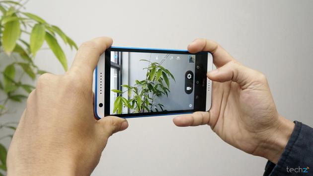 HTC Desire 820s - Chiếc smartphone dành cho giới trẻ