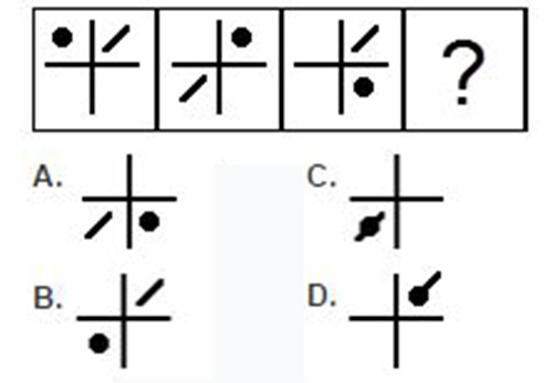 Hình nào còn thiếu trong dấu ?